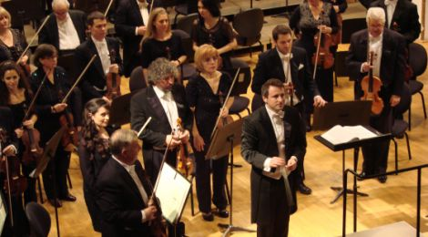 orchestra de coarde