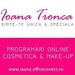 Ioana Tronca Make-up Artist