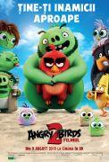 Angry Birds: Filmul 2