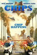 CHIPs: Poliţişti de belea