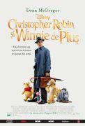 Christopher Robin şi Winnie de Pluş
