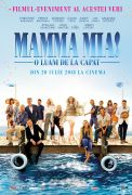 Mamma Mia! O luăm de la capăt