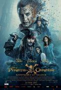 Pirații din Caraibe: Răzbunarea lui Salazar