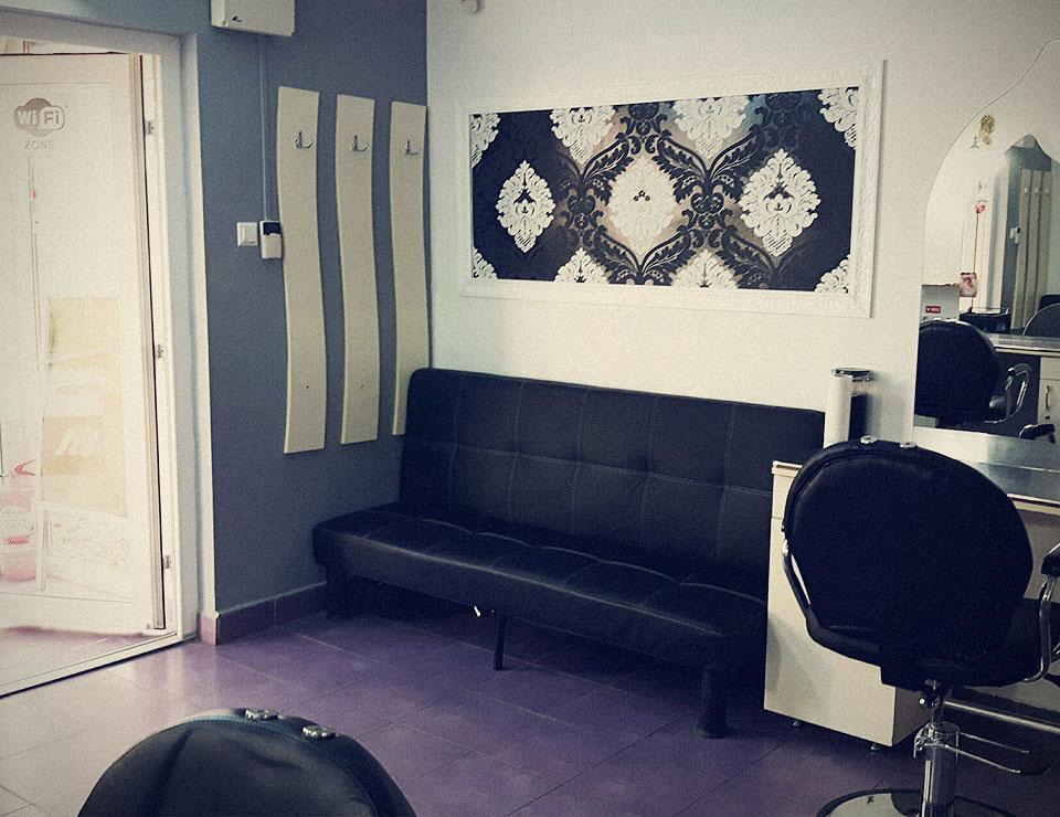 Salon Prestige Oradea